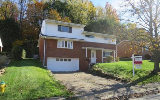 front 525x328 - 444 Pacific Ave, Forest Hills Boro, PA 15221