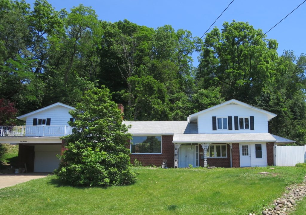 Best Front Shot 1024x722 - (CONTRACT PENDING) 1013 Royal Ct, Cheswick, PA 15024