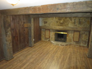 Downstairs Rec Room 300x225 - (CONTRACT PENDING) 1013 Royal Ct, Cheswick, PA 15024
