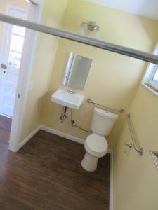 Wheelchair Bath 225x300 - (CONTRACT PENDING) 1013 Royal Ct, Cheswick, PA 15024