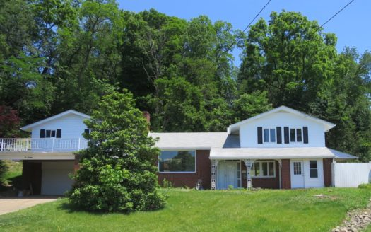 Best Front Shot 525x328 - (CONTRACT PENDING) 1013 Royal Ct, Cheswick, PA 15024