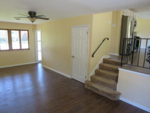 Family Room 300x225 - (CONTRACT PENDING) 1013 Royal Ct, Cheswick, PA 15024