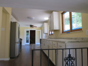 Kitchen 300x225 - (CONTRACT PENDING) 1013 Royal Ct, Cheswick, PA 15024
