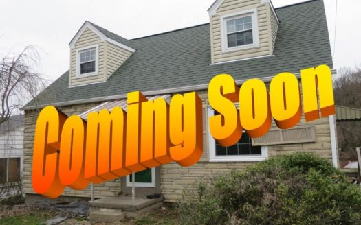 Front Coming Soon 525x328 - 1026 Glencoe Ave, Pittsburgh, PA 15220